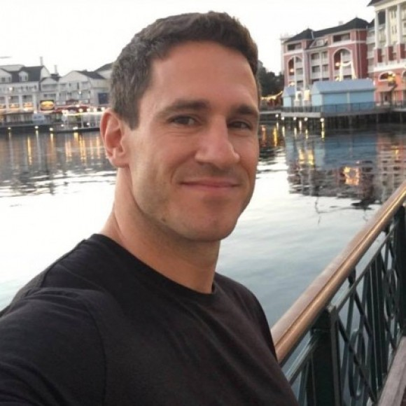 Profielfoto van peter van der sande